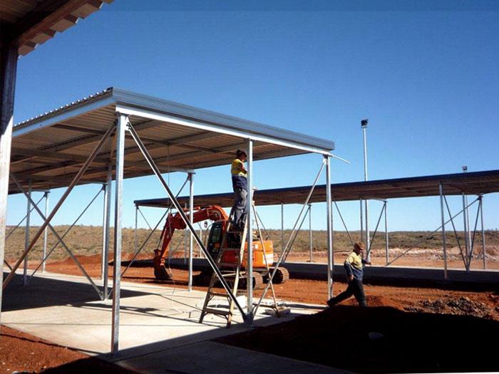 Mining & Resource